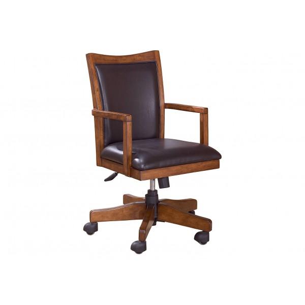 Кресло в кабинет ASHLEY H319-01A