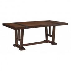Стол обеденный ASHLEY D670-25