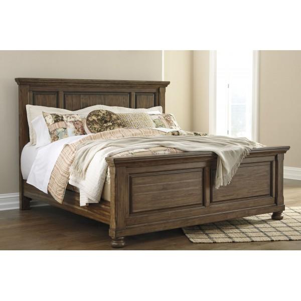 Кровать ASHLEY B719-54-57-96 Queen