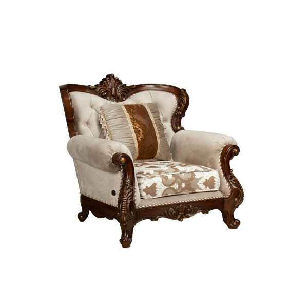 Кресло 1701-1D