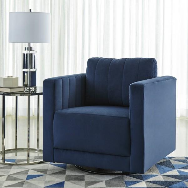 Вращающееся кресло ASHLEY 17801-42