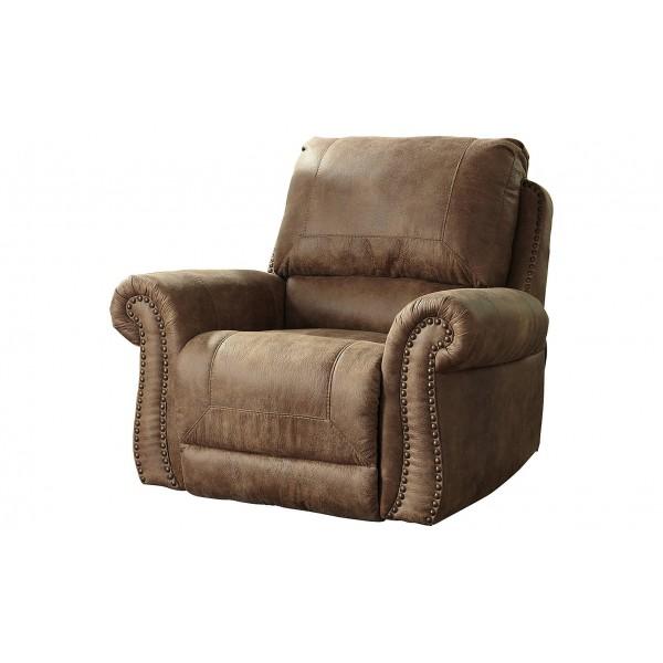Кресло-качалка  с реклайнером ASHLEY 3190125