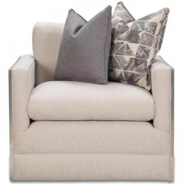 Вращающееся кресло ASHLEY U4231-53-076