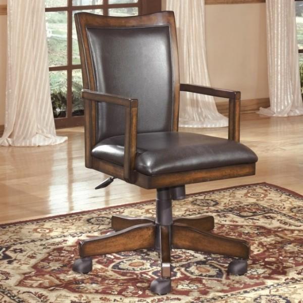 Кресло в кабинет ASHLEY H527-01A