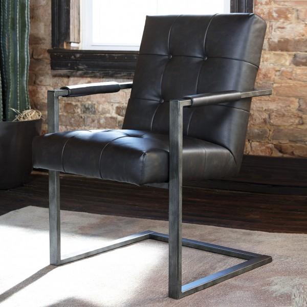 Кресло в кабинет ASHLEY H633-02A