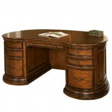 Стол письменный овальный ASHLEY D72BT