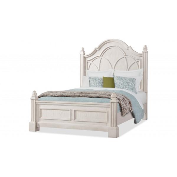 Кровать 790-366 King