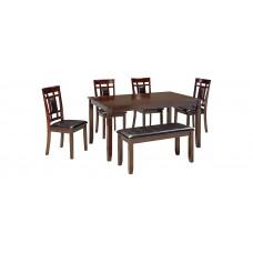 Набор столовый  ASHLEY D384-325