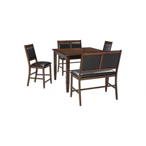 Набор столовый  ASHLEY D395-323