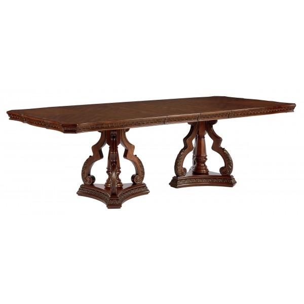 Стол обеденный раскладной ASHLEY  D705-55