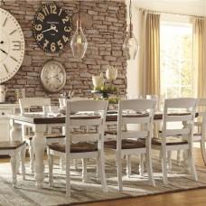 Стол обеденный ASHLEY  D712-25