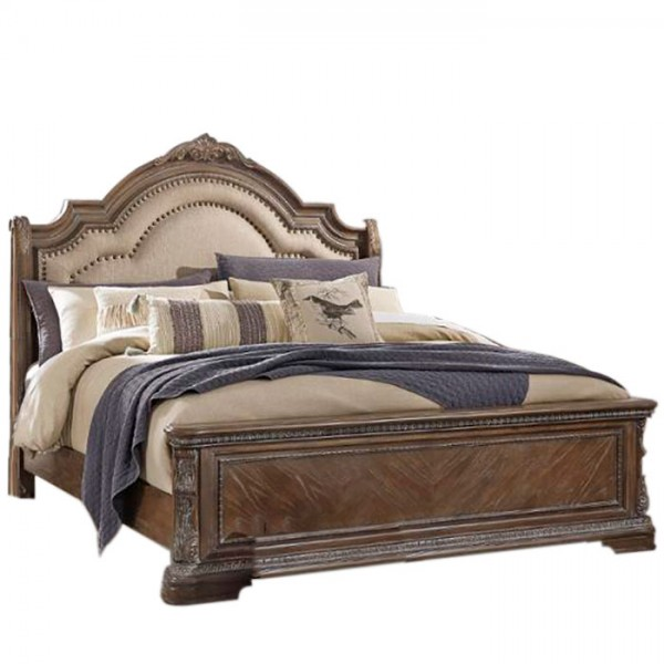 Кровать ASHLEY B803-54-57-96 Queen
