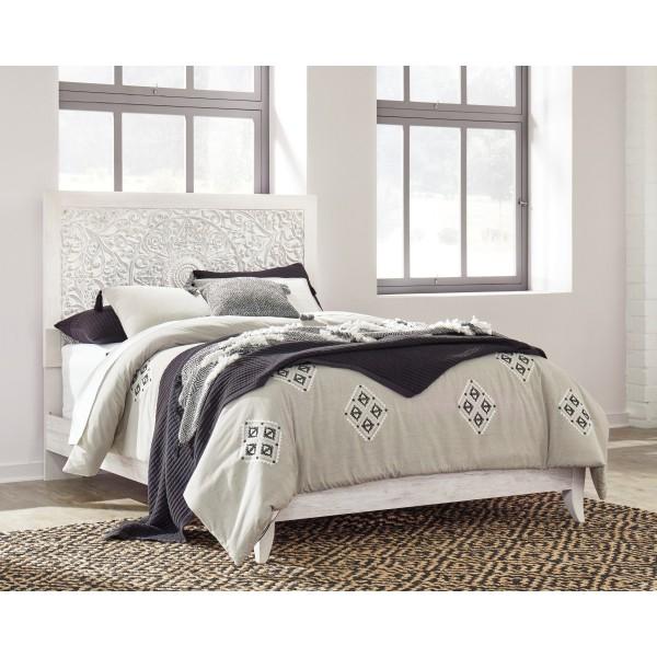 Кровать ASHLEY B181-54-57 Queen
