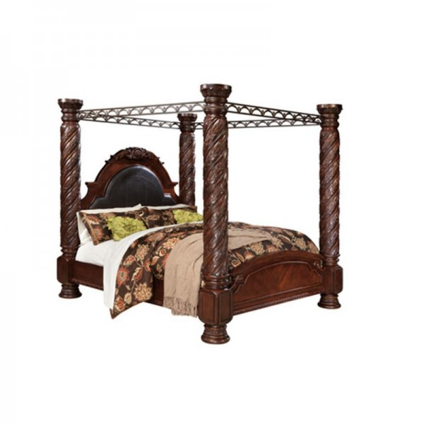 Кровать ASHLEY B553-150-151-162-172-199  King