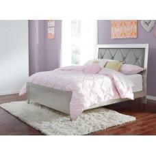Кровать ASHLEY B560-55-86 двуспальная