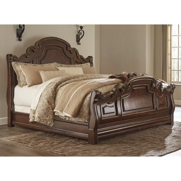 Кровать ASHLEY B715-56-58-97 King