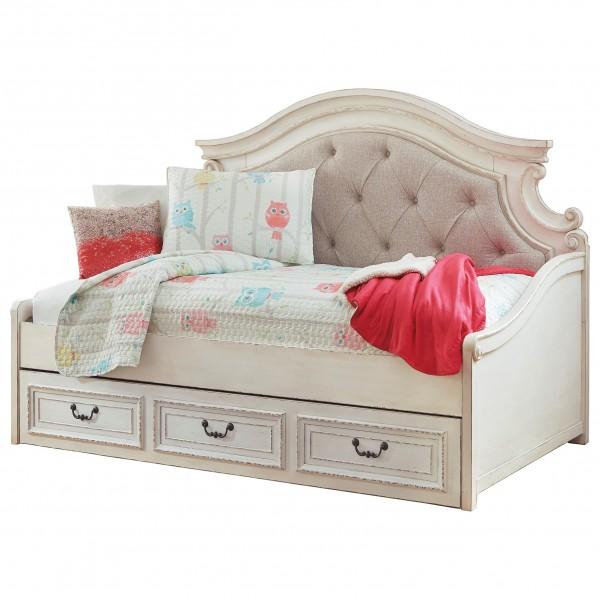 Кровать ASHLEY B74360-80