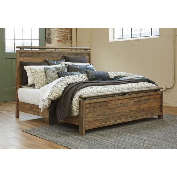 Кровать ASHLEY B775-56-58-97 King