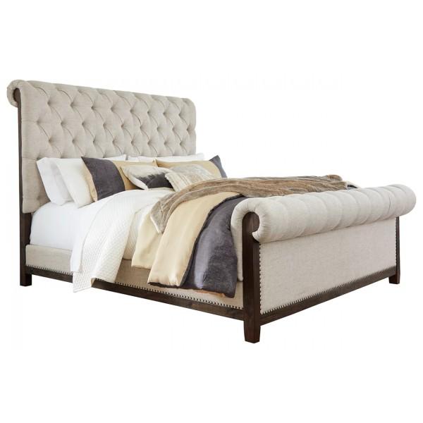 Кровать ASHLEY B798-82-96 King