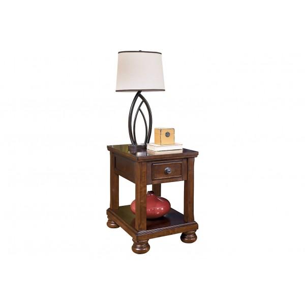 Стол придиванный  ASHLEY T697-3