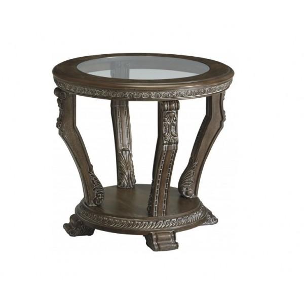Стол придиванный ASHLEY T713-6