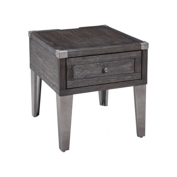 Стол придиванный ASHLEY T901-3